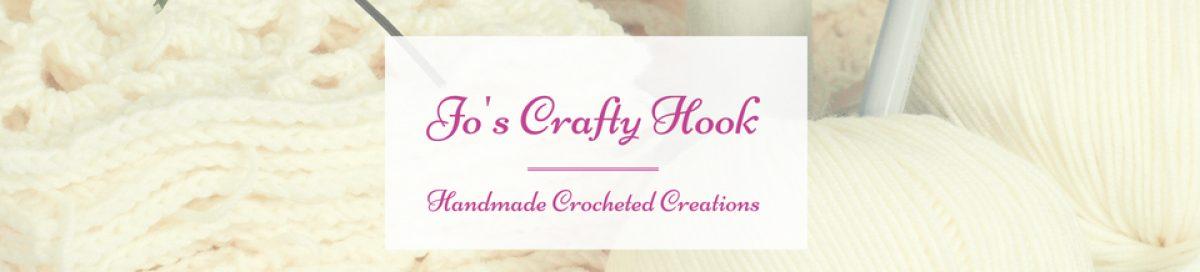 Jo's Crafty Hook