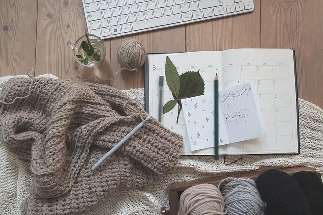 Crochet Pattern Designing