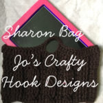 Sharon Bag Crochet Pattern
