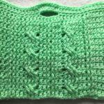 Sharon Bag Crochet Pattern