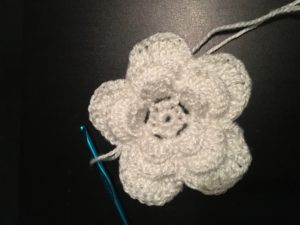 Waffle Ear Warmers Crochet Pattern