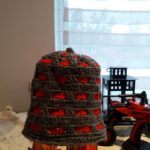 Wrapped In Love Crochet Pattern