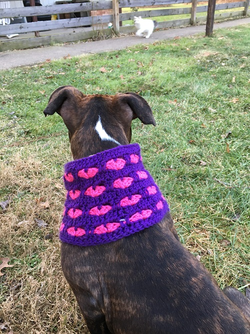 Wrapped in Love Headband