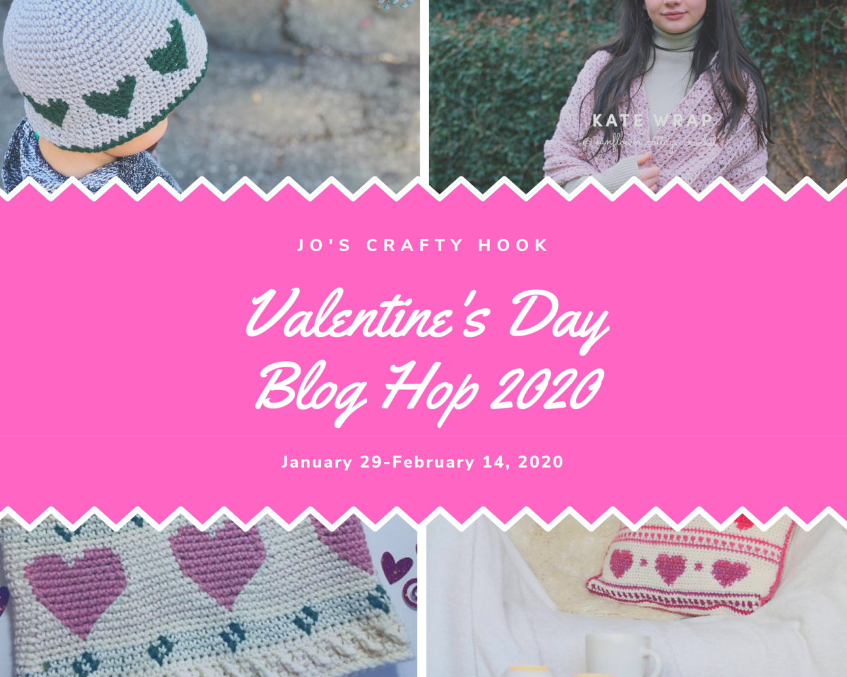 Valentine's Day Blog Hop 2020