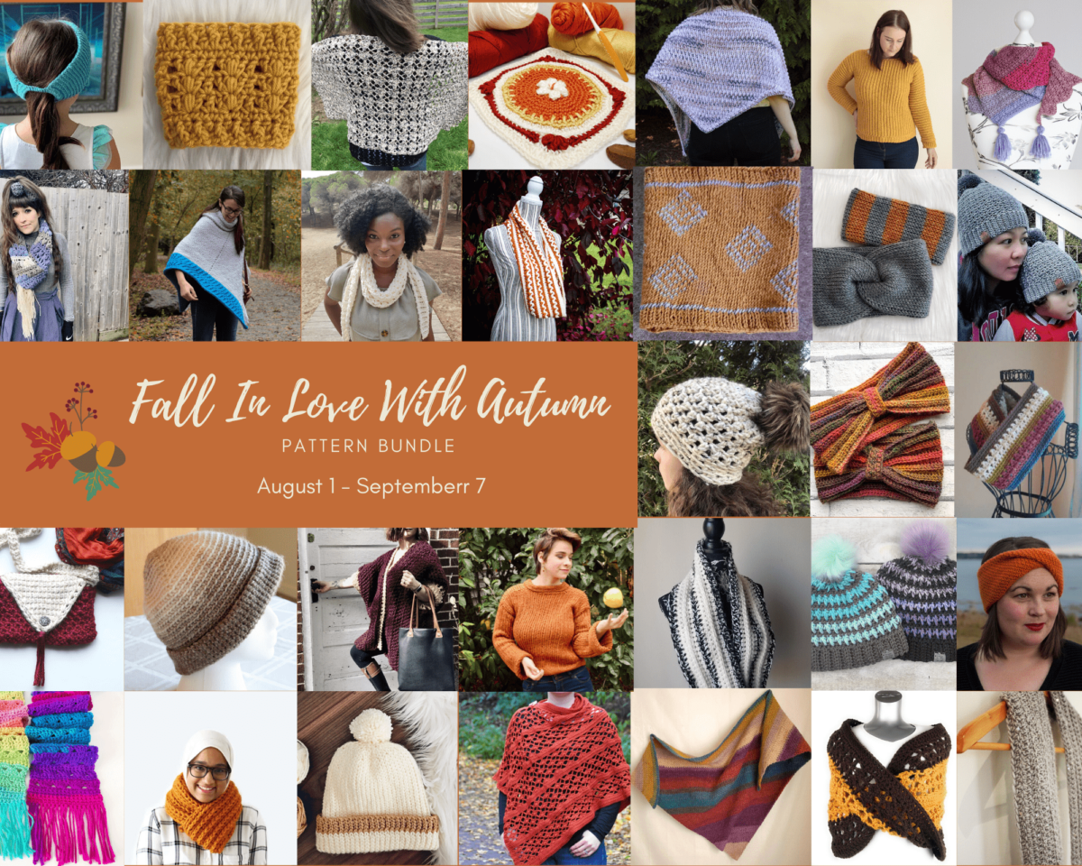 Fall into Love With Autumn Blog Hop