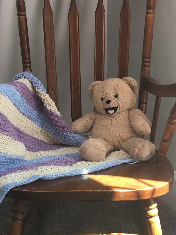 Preemie Crochet Challenge 2020