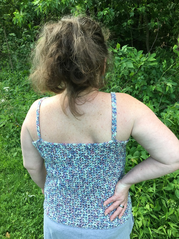 Hooked on Summer Pattern Giveaway